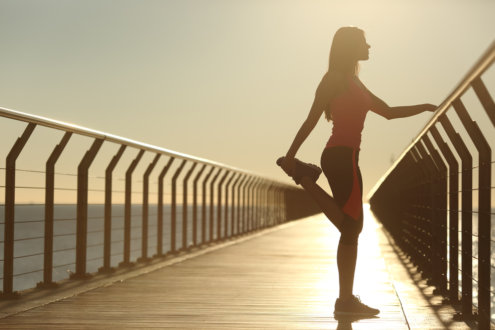 5 Ways To Achieve Your 2016 Health Goals