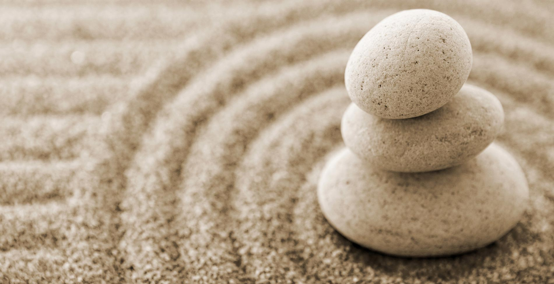 How to deal with stress through minfulness