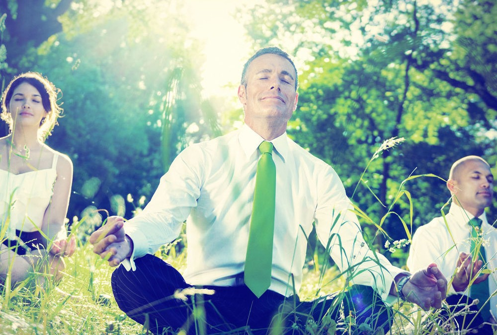 How to incorporate Mindfulness into your working week